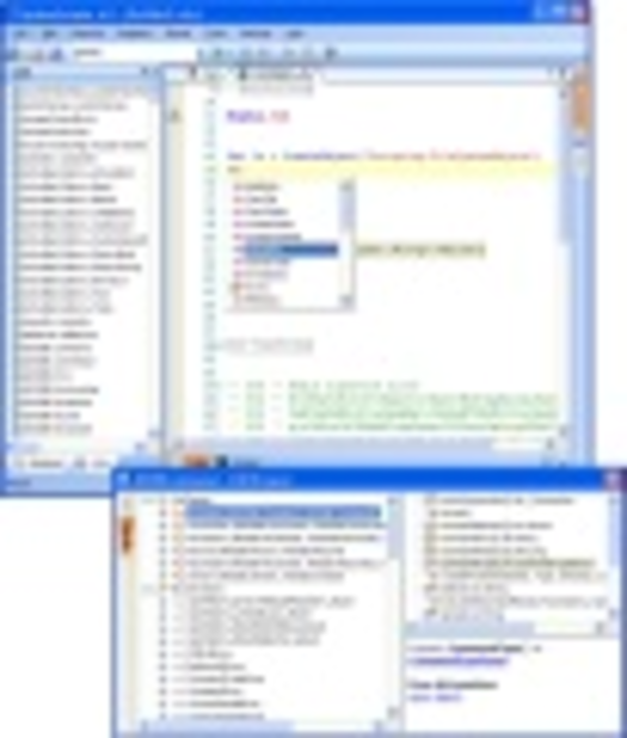 SystemScripter Professional 6.0 Team Edition Screenshot 2