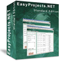 Easy Projects .NET 50-user license 1