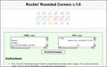 Rockin Rounded Corners 1
