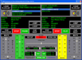 CSMD (Computerised Sound Mixing Desk) 1