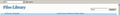 Files Library ToolBar 1