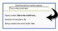 Super AJAX Programming Seed 1