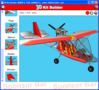 3D Kit Builder (RANS S-12XL AIRAILE) 2