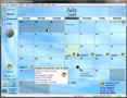 Aeris Calendar 1