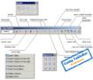 AutoCAD Table - { Cadig TableBar 2.4 } 1