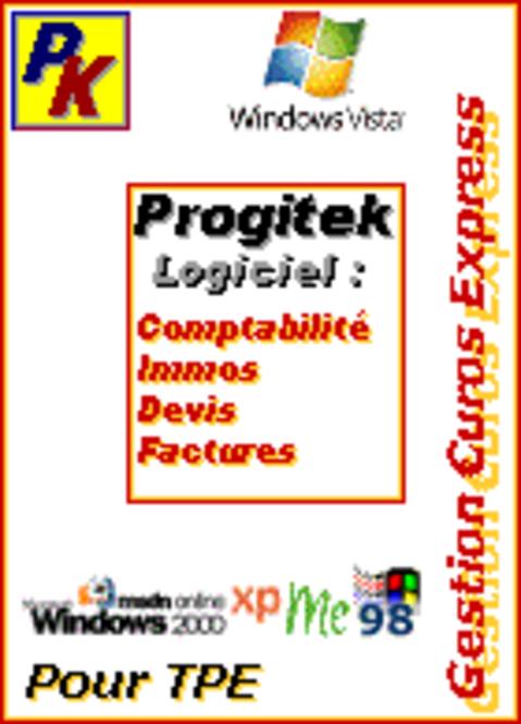 Promotion exceptionnelle Progitek Intégré de Gestion Screenshot