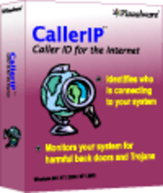 CallerIP Professional Screenshot