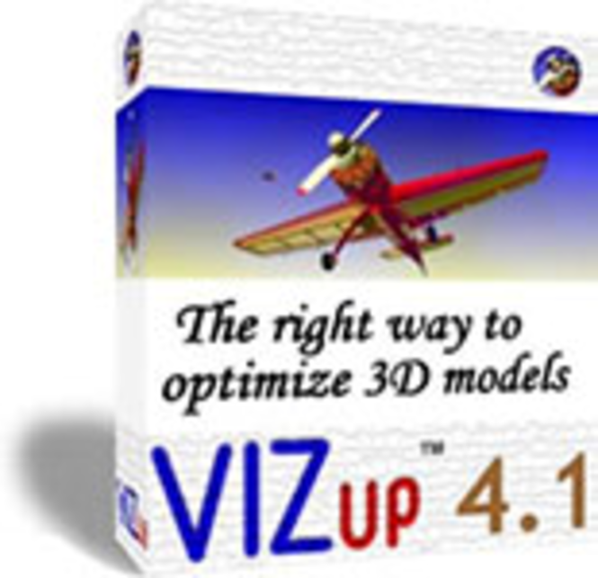 VizUp Business license Screenshot 1