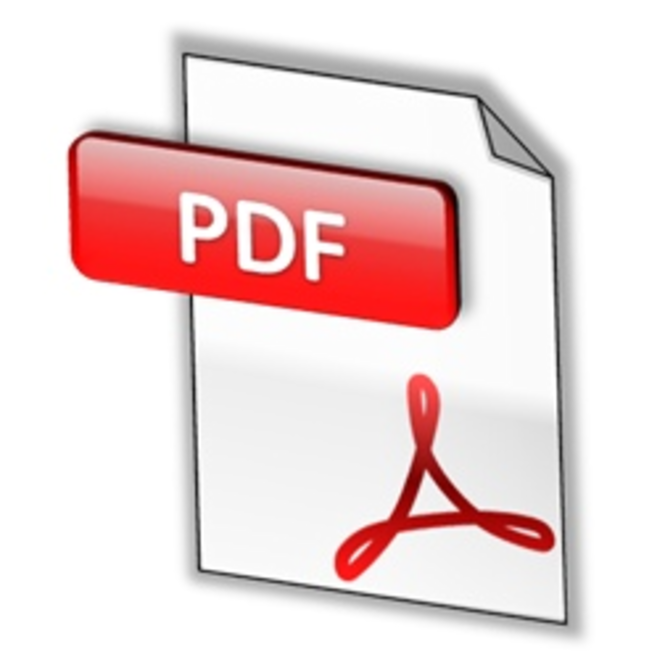 HotPDF Delphi PDF Creation Library Screenshot