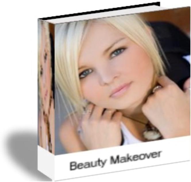 Beauty Makeover Screenshot