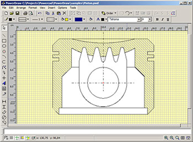 Download powerdraw 3 0 for Online 2d drafting software