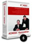K021 KONSEC Konnektor  5 User Pack incl. one year Software Maintenance 1