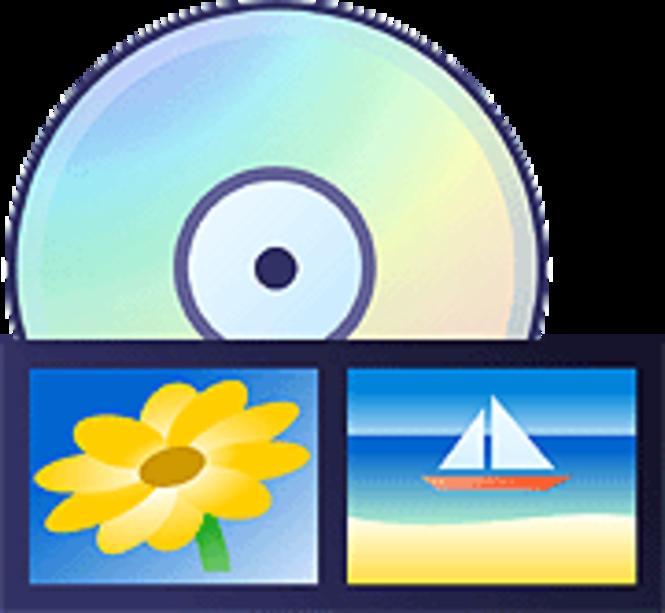 Digital Photo Cataloger Screenshot