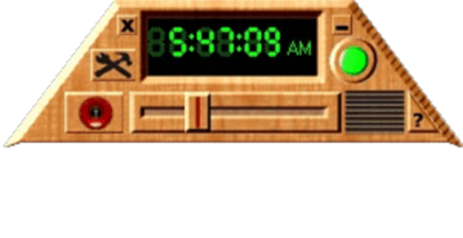 SayOClock Screenshot