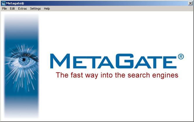 Metagate Screenshot 1