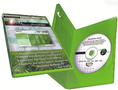 Disc Golf Score Recorder CD 1