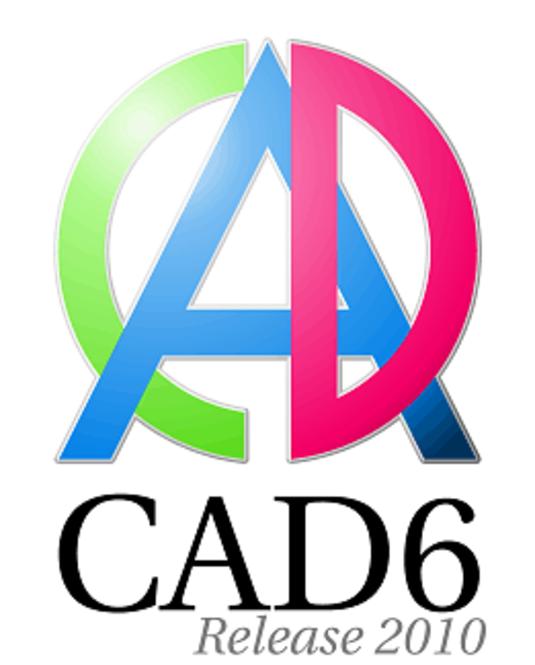 CAD6 Pro (ENG) Screenshot