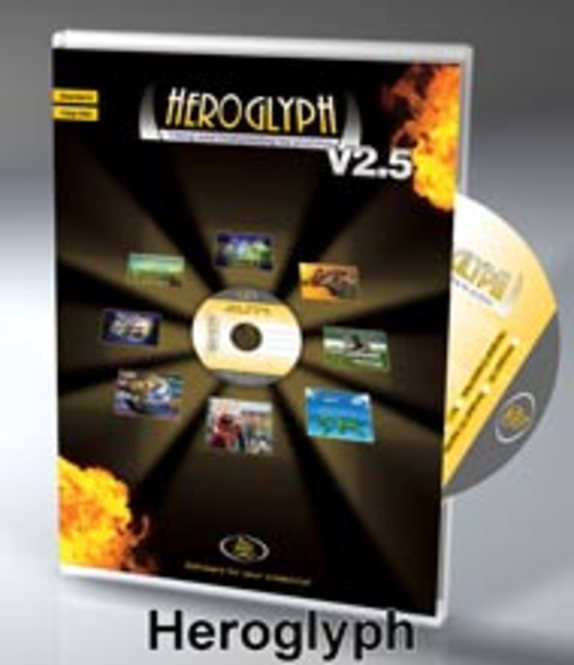 Heroglyph 20% discount Screenshot