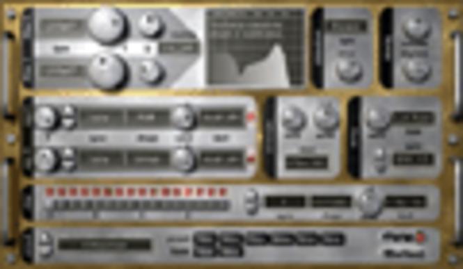 Tone2 FilterBank3 Screenshot