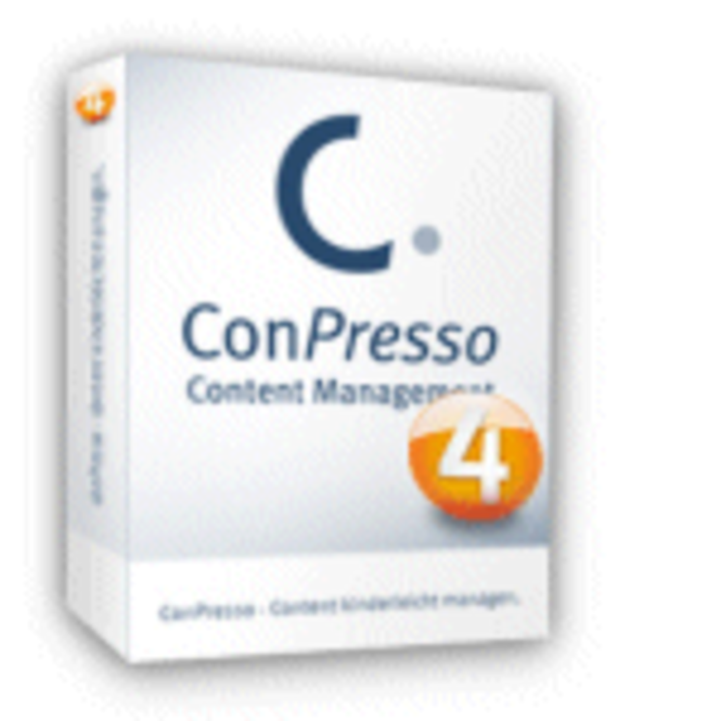 ConPresso 4 - Business-License Screenshot