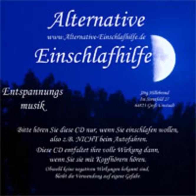Einschlaf-CD mit Entspannungsmusik (CD) Screenshot 1