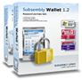 Subsembly Wallet 2.1 Bundle (English Edition) 1