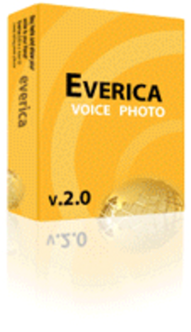 Everica Screenshot