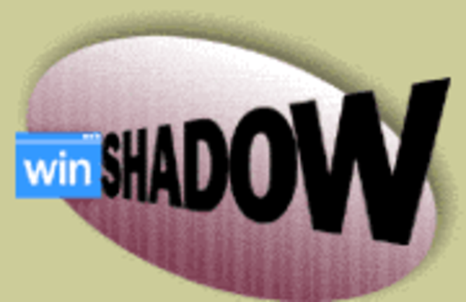winShadow Screenshot 1