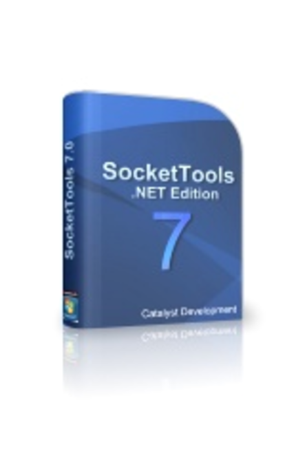 SocketTools .NET Edition Screenshot 1