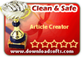 Article Creator 1