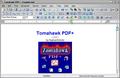 Tomahawk PDF+ 1