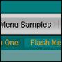Clix-FX XML Flash Menus 1