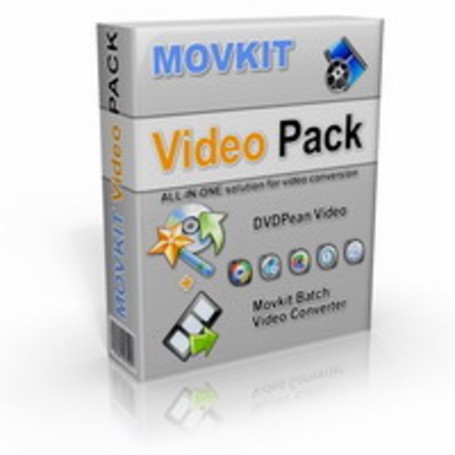 Movkit Video Pack Screenshot