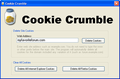 Cookie Crumble 1