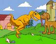 Jr. Dinosaur Hunter 1
