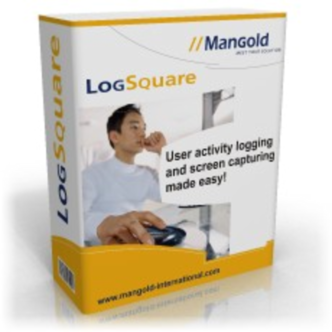 LogSquare Screenshot 2