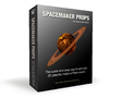 SpaceMaker for Poser 1