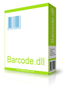 Barcode.dll server license 1