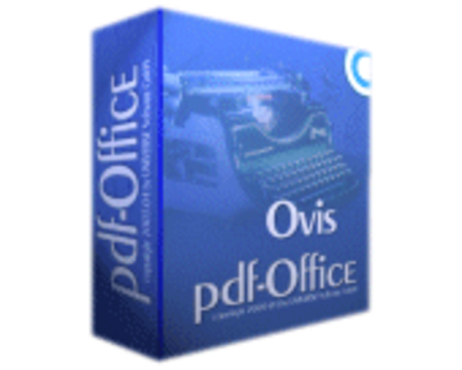 pdfOffice 50 User Paket Screenshot
