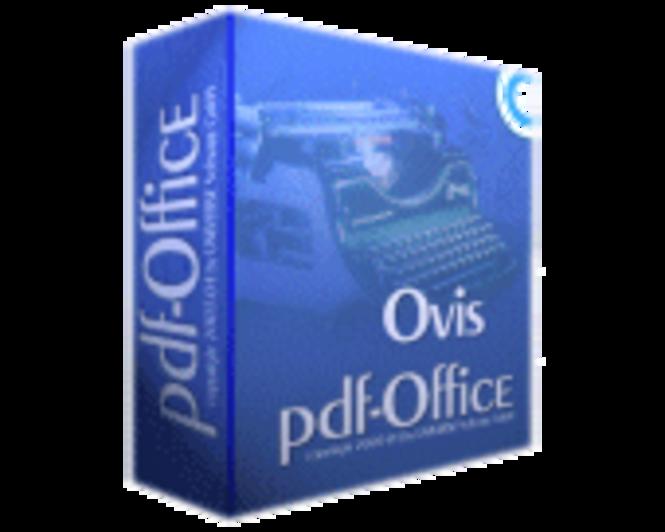 pdfOffice 1 User Paket Screenshot 1