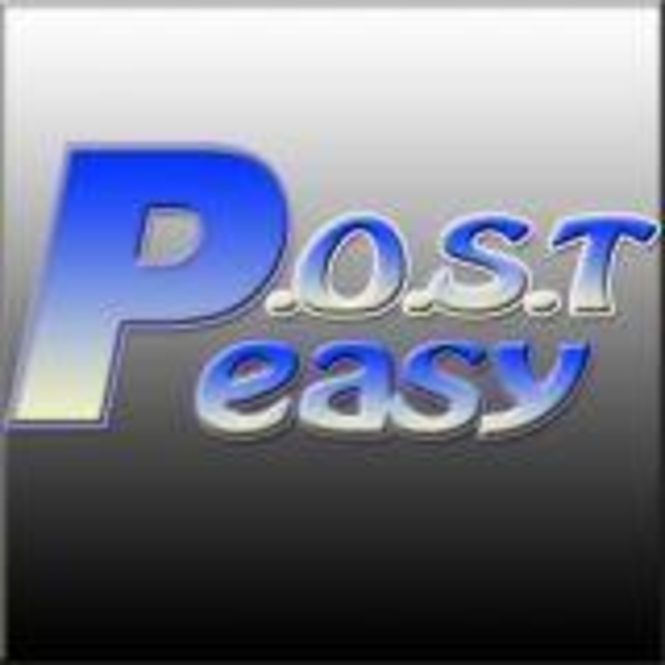 P.O.S.T easy V1.0 Screenshot