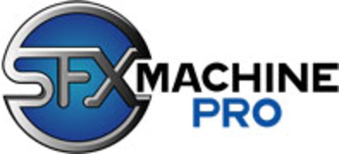 Site License: SFX Machine Pro for Macintosh Screenshot