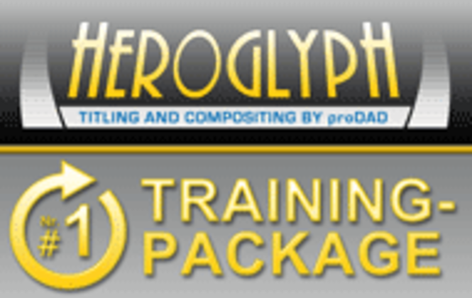 Heroglyph Training-Package 1 Screenshot