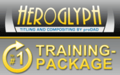Heroglyph Training-Package 1 1