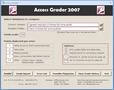 Access Grader 1
