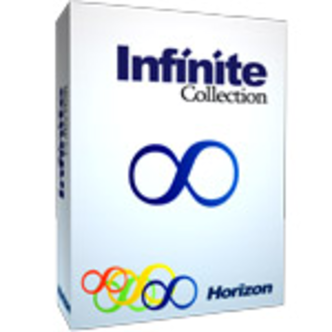 Infinite Icon Collection Screenshot