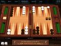 MVP Backgammon Professional 1