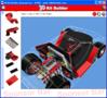 3D Kit Builder (Concept Car - X350) 1
