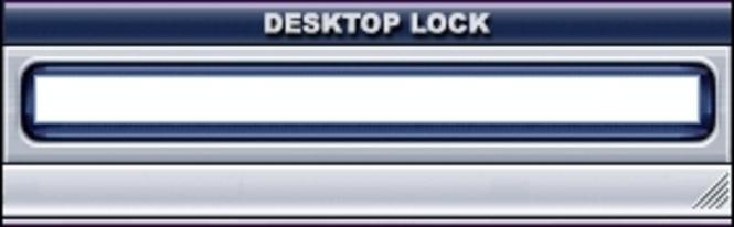 Vinasoft Desktop Lock Screenshot 1