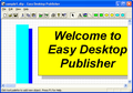Easy Desktop Publisher 1